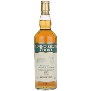 Connoisseurs Choice - Glenlossie, 1993