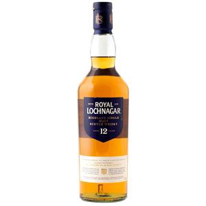 Royal Lochnagar - Distillers Edition