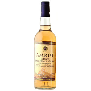 Amrut - Single Malt