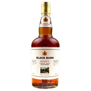 Black Burn - Reserve Malt