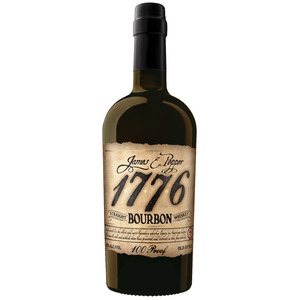 James E. Pepper 1776 Rye