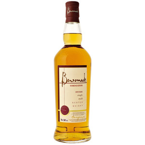 Benromach - Origins, Batch #5 'Golden Promise'