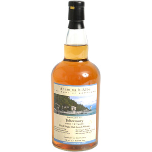 Tobermory, 19 Y - Single Cask