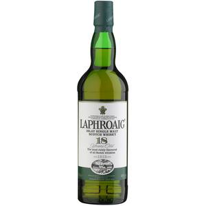Laphroaig, 18Y