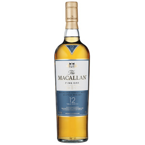 The Macallan, 12Y - Fine Oak