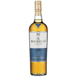 The Macallan, 12Y - Fine Oak
