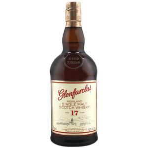 Glenfarclas, 17 Y