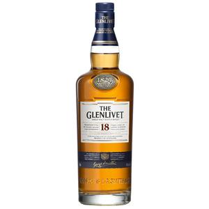 The Glenlivet, 18 Y