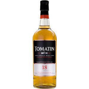 Tomatin, 18 Y