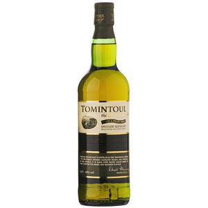Tomintoul - Peaty Thang