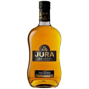 Jura, 10 Y - Origin
