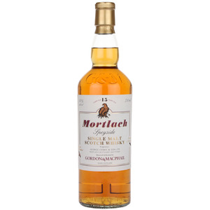 Mortlach, 15 Y - G&M