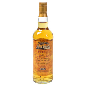 Caol Ila - Spirit of Scotland, 2006