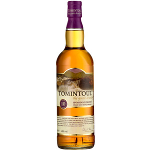 Tomintoul, 10Y