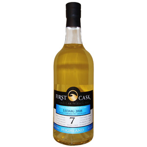 Ledaig 2008 - First Cask