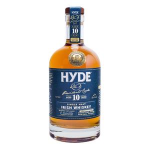 Hyde, 10 Y