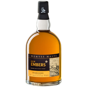 Wemyss Malts - Kiln Embers
