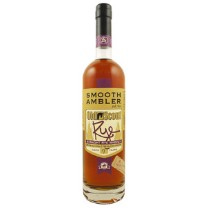 Smooth Ambler - Old Scout, 7 Y - Rye