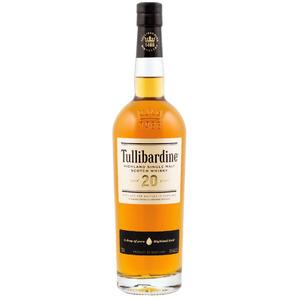 Tullibardine 20 Y
