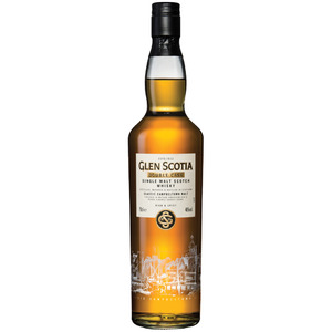 Glen Scotia - Double Cask