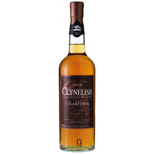 Clynelish - Distillers Edition