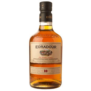 Edradour, 10 Y
