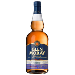 Glen Moray - Port Cask