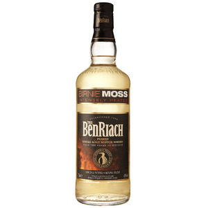 Benriach - Birnie Moss Intensely Peated