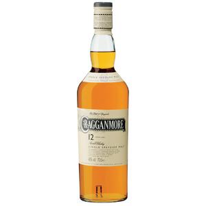 Cragganmore 12 Y