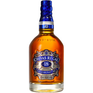 Chivas Regal, 18 Y