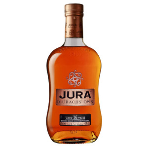 Isle of Jura, 16 Y - Diurachs' Own