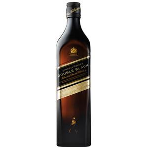 Johnnie Walker - Double Black