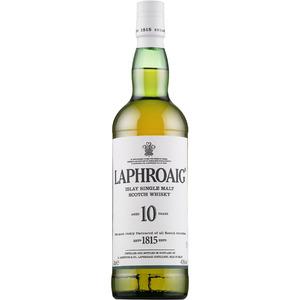 Laphroaig, 10 Y