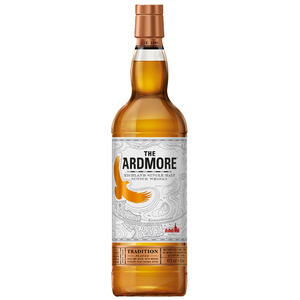 Ardmore - Tradition Peated