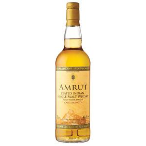 Amrut - Peated