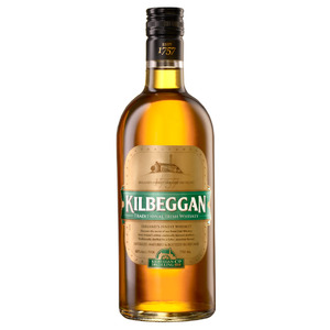 Kilbeggan - Irish Whiskey