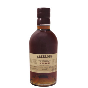 Aberlour A'Bunadh Batch 55