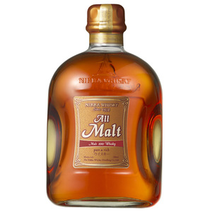 Nikka - All Malt