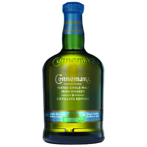 Connemara - Distillers Edition