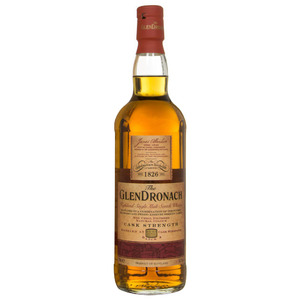 GlenDronach - Cask Strength, batch 4