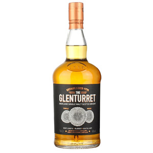 Glenturret - Triple Wood