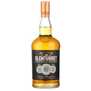 Glenturret - Triple Wood
