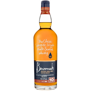 Benromach, 10 Y 100º Proof