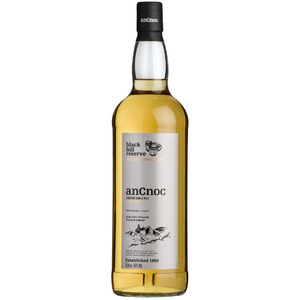 AnCnoc - Black Hill Reserve