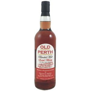 Old Perth - Red Wine Cask