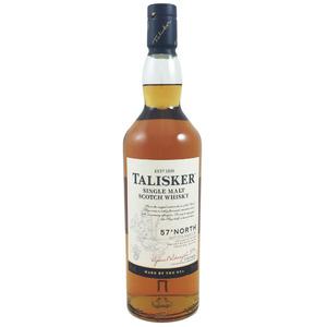 Talisker - 57º North