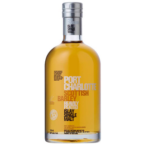 Bruichladdich - Port Charlotte, Scottish Barley
