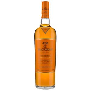The Macallan - Edition 2