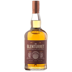 Glenturret - Sherry Cask