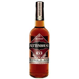 Rittenhouse - Bottled in Bond